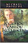 De legende van de Keltische steen