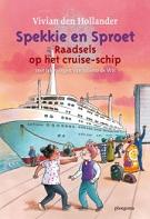 Spekkie en Sproet - Raadsels op het cruiseschip