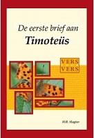 De eerste brief aan Timoteüs