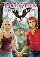 Het nest van de harpij