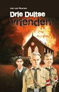 Drie Duitse vriendenJan van Reenen★★★★½Dit boek speelt zich af in Duitsland in 1938. Hermann is bevriend met zijn neef Otto en de Joodse jongen Jakob, die beiden bij hem in de klas zitten. Maar de sfeer in de klas en op school wordt steeds meer anti-Joods.