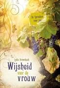 Wijsheid voor de vrouwLydia Brownback★★★★★Dit boek gaat over het Bijbelboek Spreuken, toegepast op vrouwen. Er wordt een hoofdstuk gewijd aan de onschatbare wijsheid. Ook worden er zes dingen besproken die wijze vrouwen horen te doen.