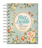 Agenda 2017Max Lucado★★★★★In deze agenda staan mooie, sfeervolle foto's, Bijbelteksten en bemoedigende teksten uit de boeken van Max Lucado.