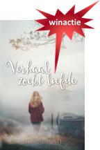 Verhaal zoekt liefdeLisa Wingate★★★½☆Goede verhalen bevatten hoop of een onmogelijke liefde. Verhalen hebben wij nodig om te kunnen vluchten. Soms is er maar één uitweg uit de bestaande wereld; een wereld die niet bestaat.