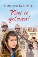 Niet te gelovenEeuwoud Koolmees★★★★★Nadia woont in Afghanistan, samen met haar vader, broertje en zusje. De Taliban heeft veel dingen vernield. Nu komen buitenlandse soldaten een school bouwen.