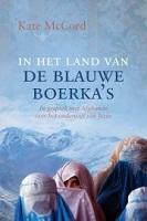 In het land van de blauwe burka's