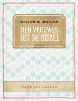 Tien vrouwen uit de Bijbel