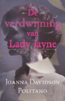 De verdwijning van Lady Janyne