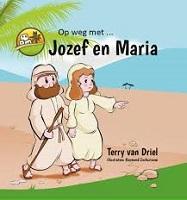 Op weg met Jozef en Maria