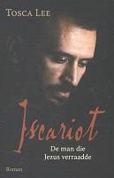 IIscariot. De man die Jezus verraadde.
