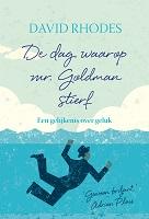 De dag waarop mr. Goldman stierf