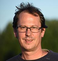 Kris Tavernier